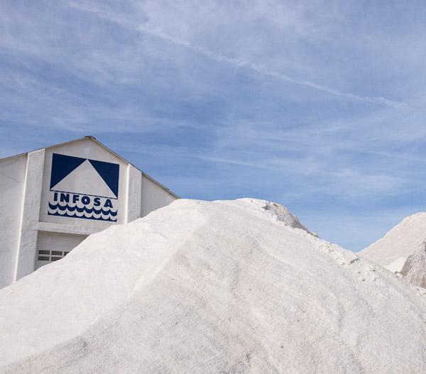 sea salts packaging