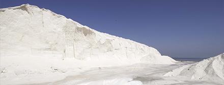 Sea salt applications